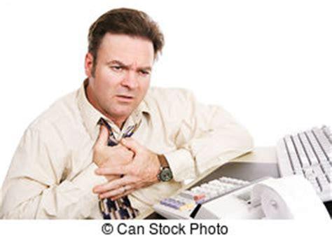 indigestione mal di testa medico occupato receptionist occupato lavorativo