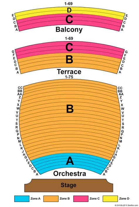 inb performing arts center best seats inb performing arts center seating chart click here to