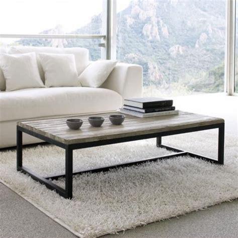 Log Home Interior Design table basse long island maisons du monde pickture