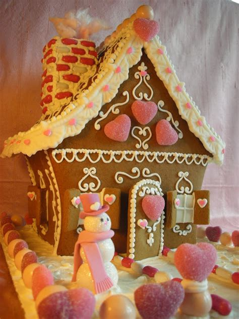 christmas arangemts fyi with confection gingerbread house by with confection