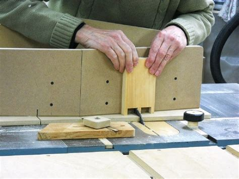 dovetail jig for table saw images