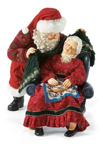 i am looking for this mr and mrs claus figurine if anyone