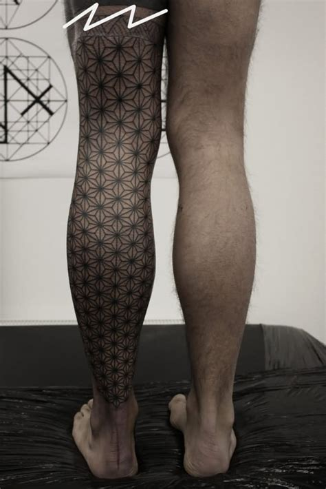 full leg tattoos 46 awesome leg tattoos
