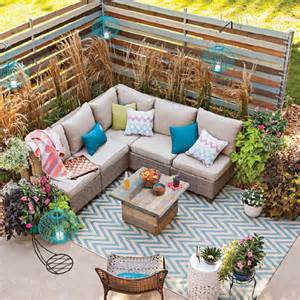 Creative Backyard Ideas On A Budget Patio Ideas For A Tight Budget