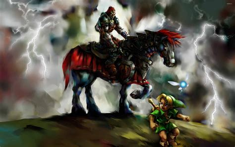 Link Time Fabsugar Want Need 52 by Free Legend Of Ocarina Of Time Wallpaper Desktop