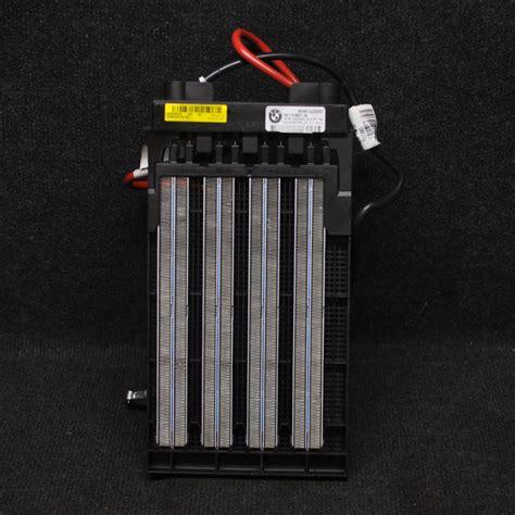 bmw 5 series electric bmw 5 series f10 electric auxiliary heater 9163371 ebay