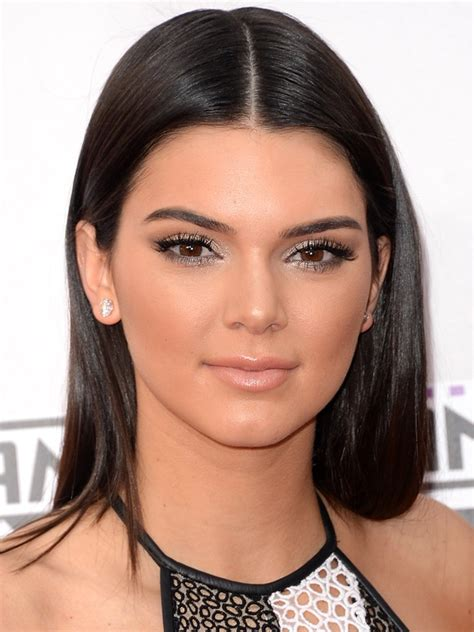 kendall jenner portrait pictures to pin on pinterest