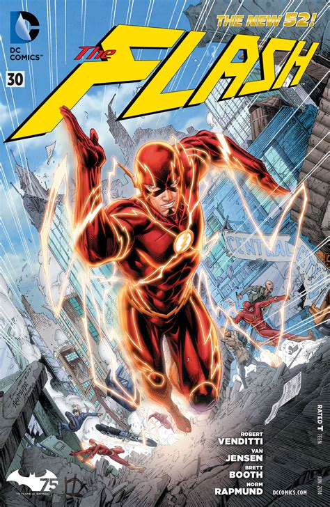 The Flash Volume 6 Out Of Time The New 52 Ebooke Book par o 249 commencer 6 flash dcplanet fr