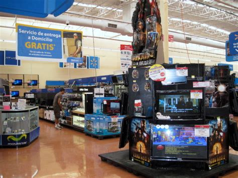 Electronic Section by Setfreeinmexico 187 Walmart Mexican Style