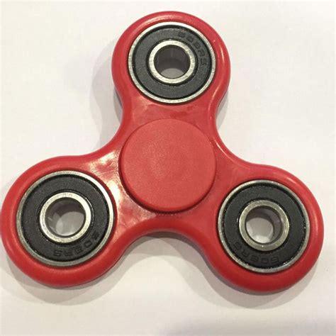 Fidget Edc Spinner tri spinner fidget edc focus adhd finger spinner desk focus ca ebay
