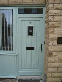 Front Door Company Front Entrance Doors Essex Cjs Exteriors