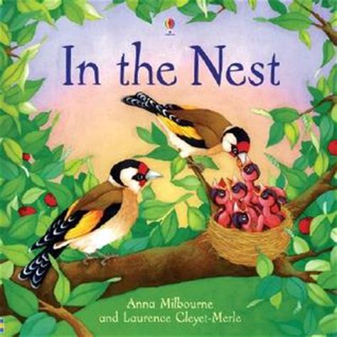 nest books in the nest by milbourne reviews discussion
