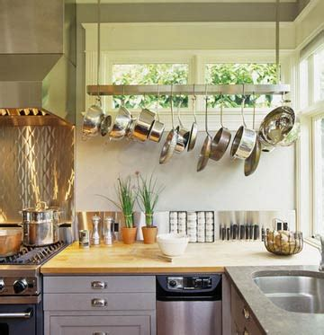 Kitchen Storage Rack Stainless Rak Microwave Rak Dapur Serbaguna 10 creative ways to add space to your tiny apartment pot