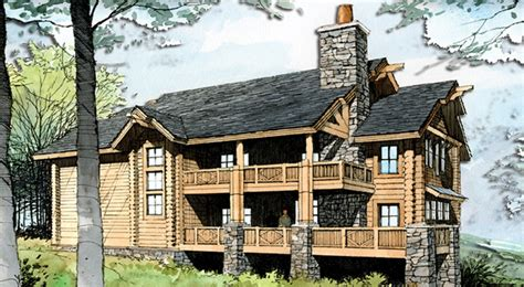 dog wood house dogwood rustic home designs rustic house plans