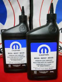 Jeep Transfer Fluid Dodge Ram Chrysler Jeep Nv245 Nv247 Nv249 Transfer