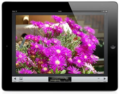 snapseed tutorial for ipad how to edit photos on the ipad using snapseed how to