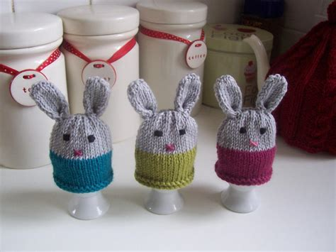 knitted egg cosy pattern 8 colorful knitting patterns for easter