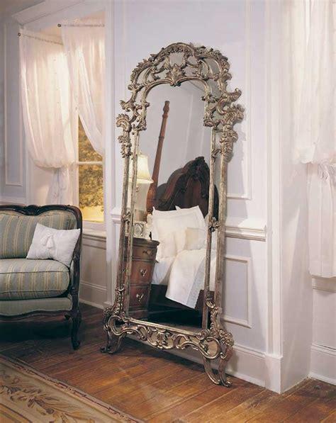 jessica mcclintock home decor american drew jessica mcclintock home romance floor mirror
