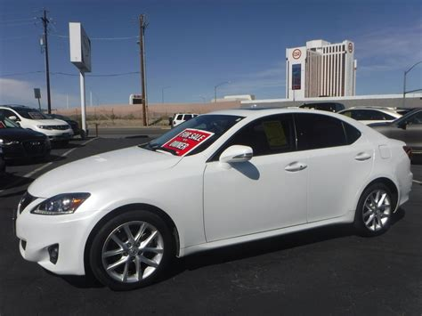 lexus is for sale by owner 2011 lexus is is 250 for sale by owner at