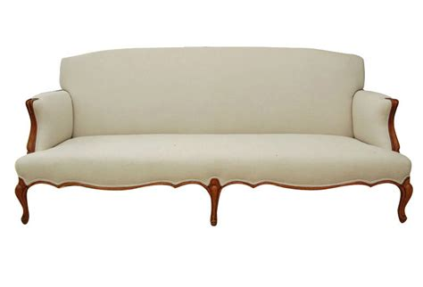 settee styles louis xv style canape sofa omero home