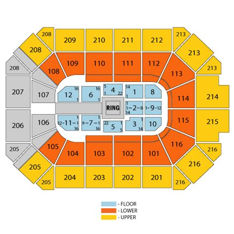allstate arena seating chart world entertainment july 17 tickets