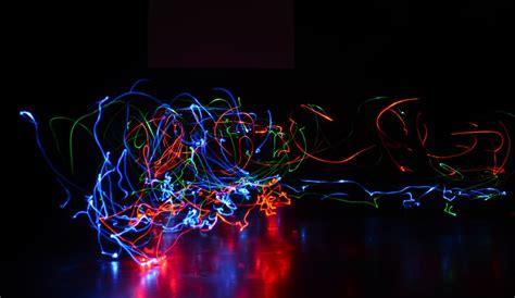 Light Dancers by Light Painting Pour Compl 233 Ter Le Corps 3e
