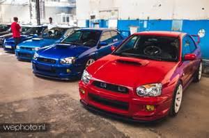 Subaru Tuning Subaru Impreza Blobeye Tuning Tuning We