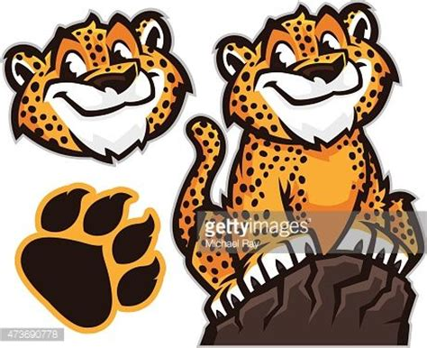jaguar clipart 17 best images about jaguars on logos free