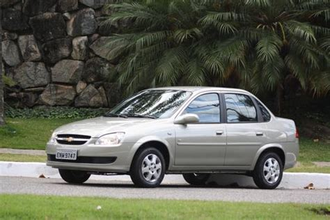 10 Classic Buys For 2010 by Confira Avalia 231 227 O T 233 Cnica Do Chevrolet Classic Ls