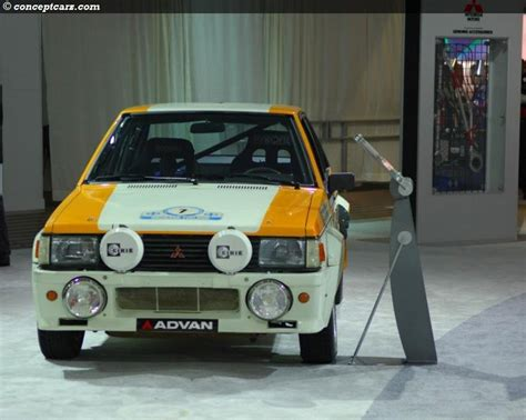 1981 mitsubishi lancer ex 2000 turbo group 4 pictures