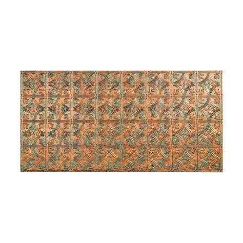 fasade traditional 1 2 ft x 2 ft lay in ceiling tile fasade traditional 1 2 ft x 4 ft glue up ceiling tile