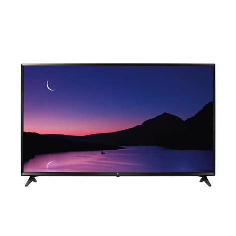 jual lg 49uj632t led smart tv 49 inch harga