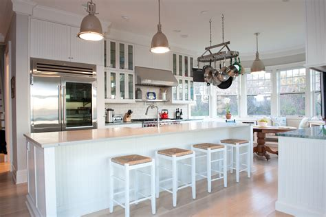 Country House Kitchen Design coastal new england julie warburton design