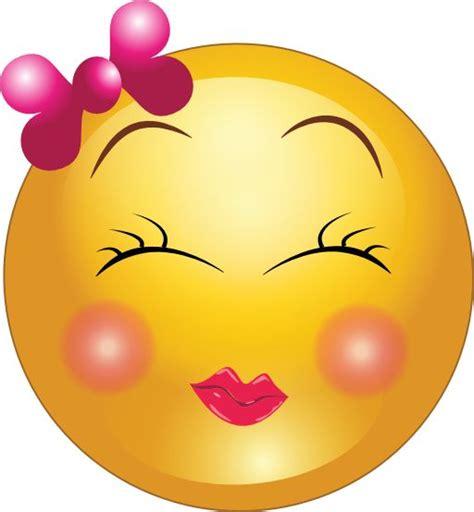 Smily Grils smiley faces smiley emoticon