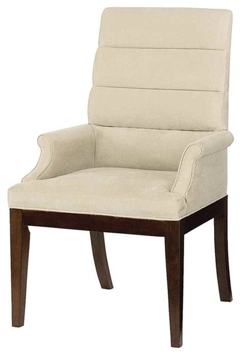 Upholstered Dining Chairs With Arms Uk 20 In Upholstered Arm Chair Contemporary Dining Chairs By Shopladder