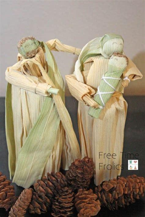 corn husk doll nativity set 95 best corn husk americian dolls and similar