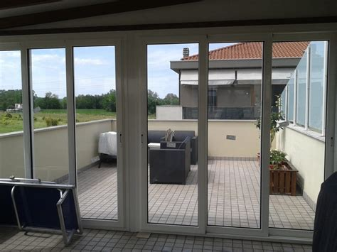 veranda scorrevole veranda scorrevole stunning veranda scorrevole per