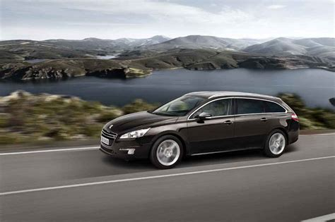 peugeot 508 sw 2010 peugeot 508 sw 2 2 hdi fap 204 related infomation
