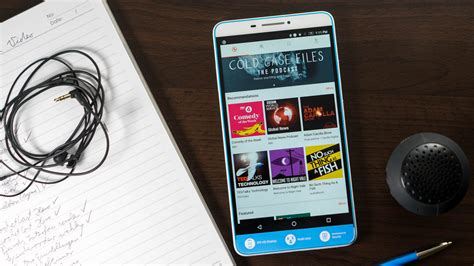 podcast for android the best podcast apps for android tablets phones