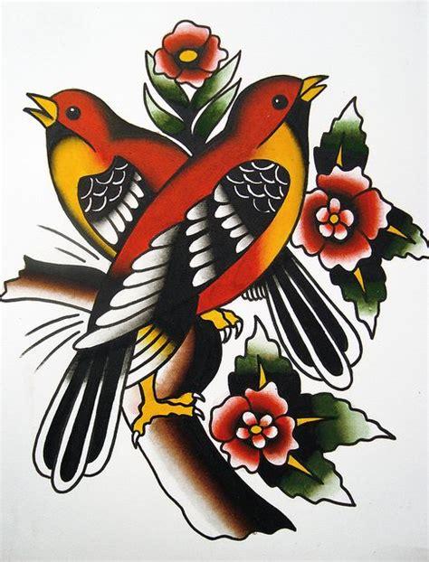 tattoo flash birds pinterest the world s catalog of ideas