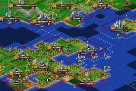 freeciv  strategy games fileeaglecom