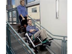 Med Lift Chair Stryker Evacuation Chair