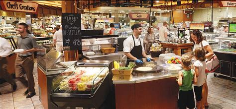 popular grocery stores 4 reasons why wegmans is the best grocery store