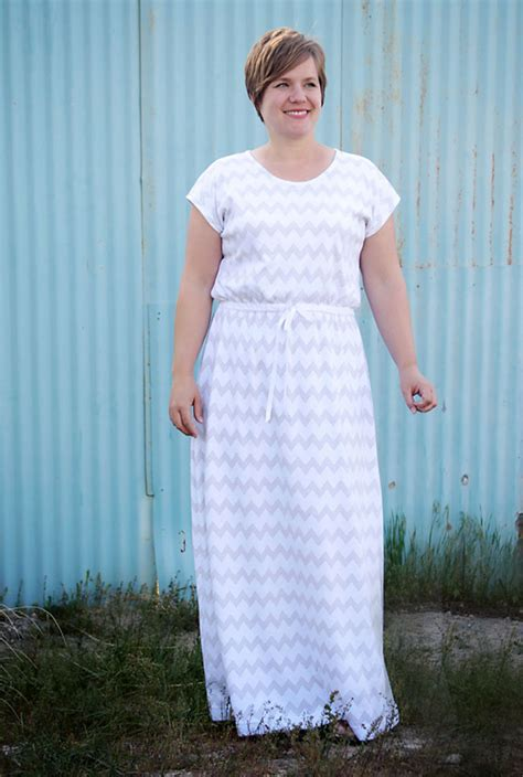 Firly Simple Maxi 60 best free maxi skirt maxi dress patterns and