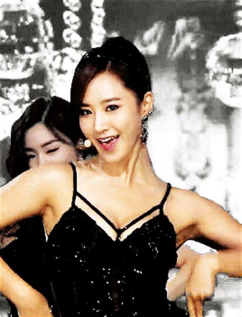 sexy korean dance tumblr