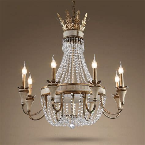 Large Chandeliers For Foyer Antique 8 Light Wrought Iron Large Foyer Chandeliers