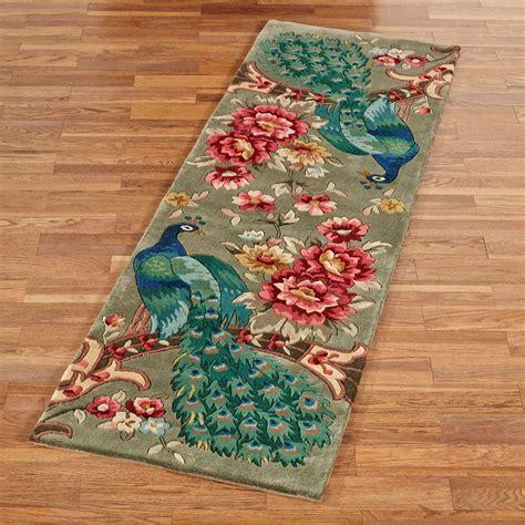 peacock rug peacock flora wool area rugs