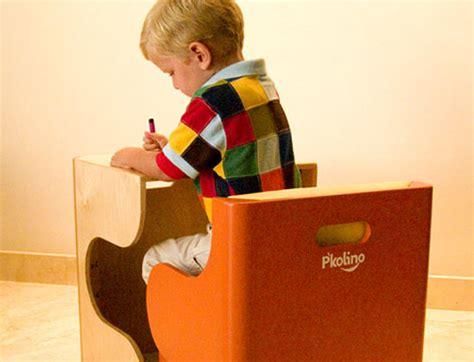P Kolino Klick Desk by Klick Puzzle Chair By P Kolino Inhabitots