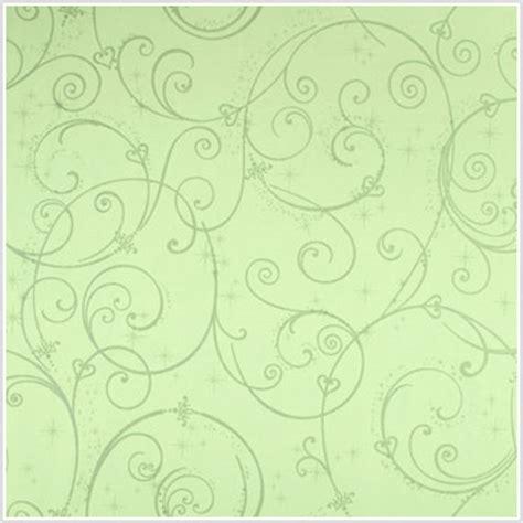 Sesame Street Wall Mural perfect princess green glitter scroll wallpaper