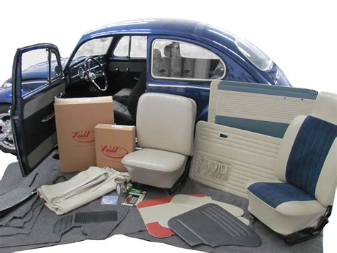 Vw Bug Headliner Car Interior Design